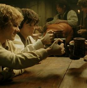 """Powstało wino dla fanów """"Władcy pierścieni"""""""
