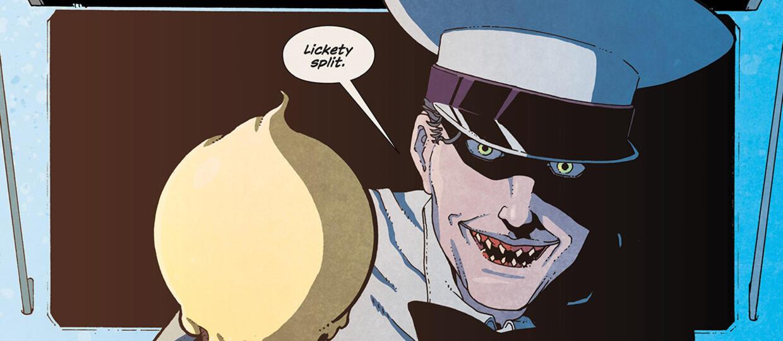 """Powstanie adaptacja komiksu """"Ice Cream Man"""". O czym będzie serial?"""