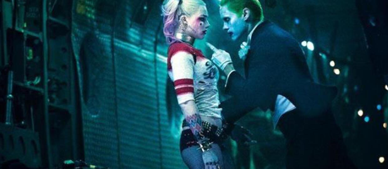 """Powstanie film """"Harley Quinn vs. Joker"""""""