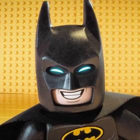 """Powstanie film """"LEGO Batman 2"""". Zajmą się nim twórcy """"LEGO Przygody"""""""