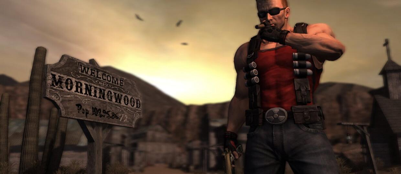 """Powstanie film na podstawie gry """"Duke Nukem"""""""