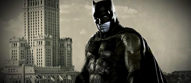 """Powstanie film o """"polskim Batmanie"""". Słynna powieść doczeka się ekranizacji"""