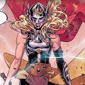 Powstanie film o żeńskiej wersji Thora?