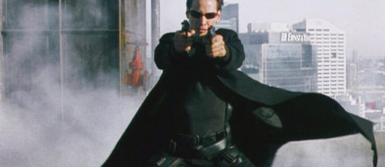 """Powstanie """"Matrix 4""""?"""