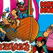 Powstanie nowy komiks o przygodach Kajko i Kokosza