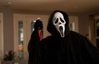 kadr z filmu Krzyk
