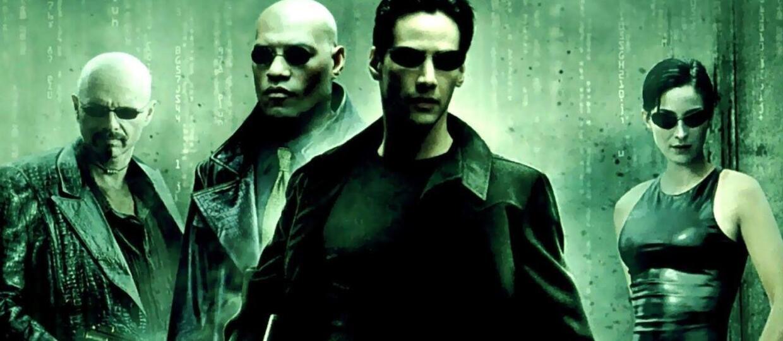 "Powstanie reboot ""Matrixa"""