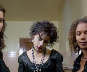 kadr z filmu Szkoła czarownic