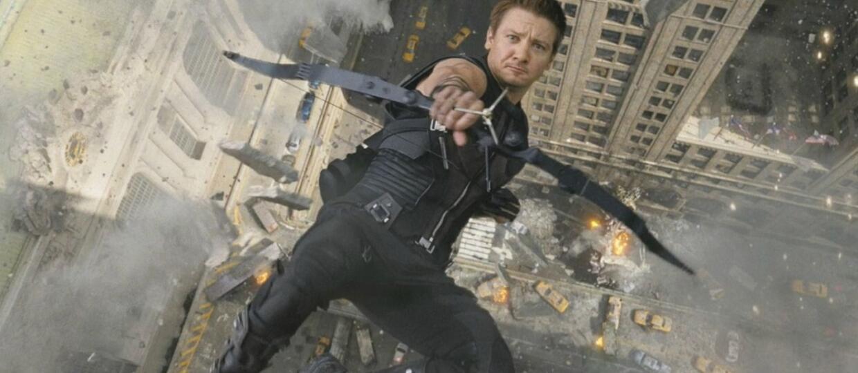 "Foto: kadr z filmu ""Avengers"""