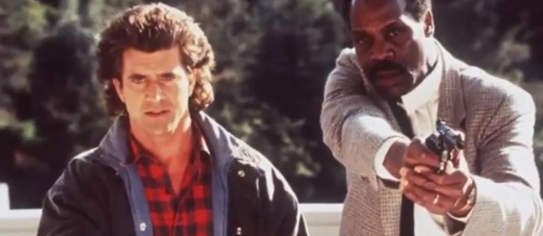 """Powstanie """"Zabójcza broń 5"""" z Melem Gibsonem i Dannym Gloverem w rolach głównych"""