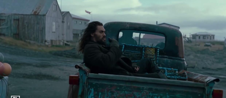 """Poznajcie historię Aquamana w nowym zwiastunie """"Ligi Sprawiedliwości"""""""