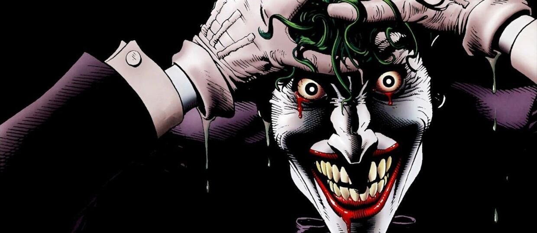 Poznaliśmy prawdziwe imię i nazwisko Jokera Joaqina Phoenixa?