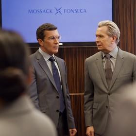 """Foto: kadr z filmu """"Pralnia""""/ Netflix"""