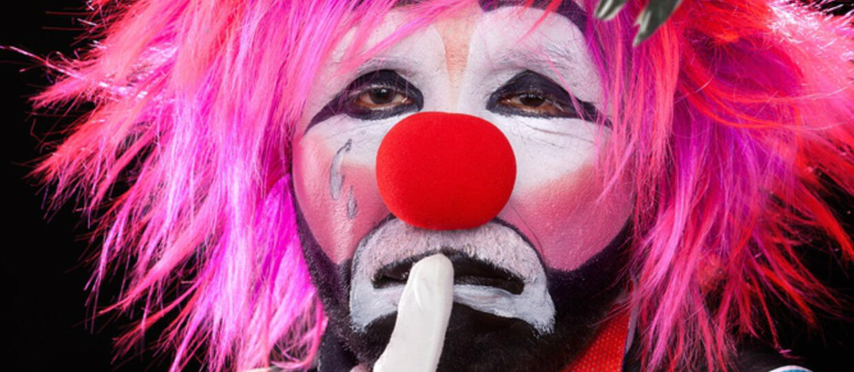 """Prawdziwi klauni: Film """"To"""" rujnuje nasz biznes"""