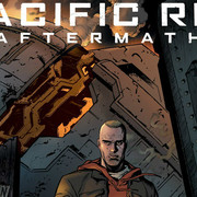 "Prequel ""Pacific Rim Uprising"" jako komiks"