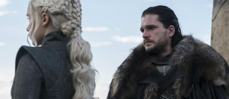 """Przecieki z planu 8. sezonu """"Gry o tron"""". Co wydarzy się w finale?"""