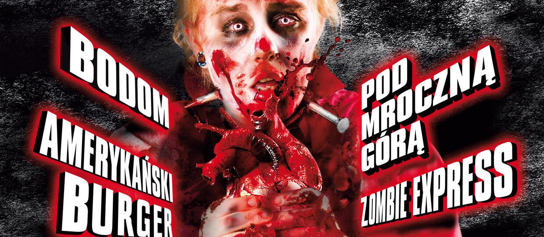 Przegląd horrorów Fest Makabra wystartuje w lutym 2017