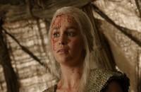 "Daenerys Targaryen, foto: Kadr z serialu ""Gra o tron"""