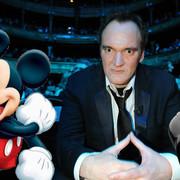 Quentin Tarantino: Disney chce mnie wydymać