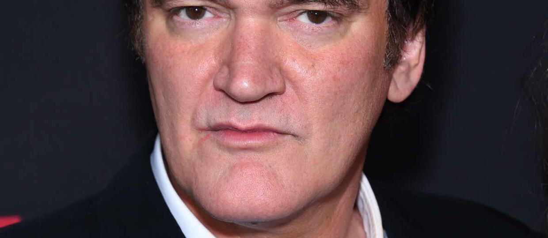 Quentin Tarantino opowie o morderstwie żony Romana Polańskiego