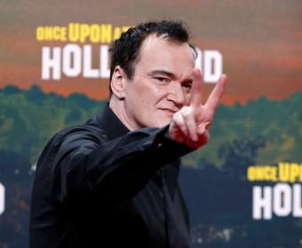 Quentin Tarantino w Polsce