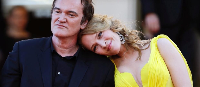 Quentin Tarantino skomentował oskarżenia Umy Thurman. Aktorka wyjaśnia swoją wypowiedź