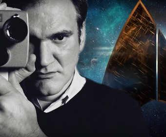 """Quentin Tarantino zrealizuje kolejnego """"Star Treka"""" z J.J. Abramsem?"""