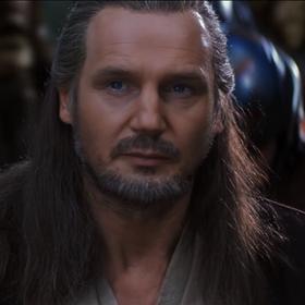 """Qui-Gon Jinn powróci w kolejnej części """"Gwiezdnych Wojen""""?"""