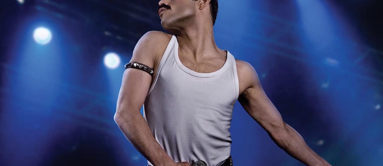 """Rami Malek znów zachwyca jako Freddie Mercury na nowym zdjęciu z planu """"Bohemian Rhapsody"""""""