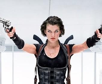 """""""Resident Evil"""" doczeka się rebootu. Powstanie 6 filmów"""
