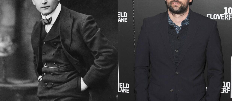 """Reżyser """"Cloverfield Lane 10"""" przedstawi film o Houdinim"""
