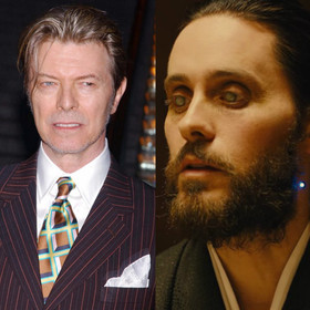 """Reżyser filmu """"Blade Runner 2049"""" chciał zatrudnić Davida Bowiego"""