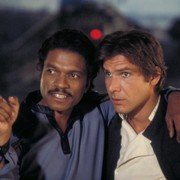 "Reżyser ""Hana Solo"" pokazał Lando Calrissiana"