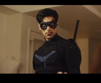 """Reżyser """"Nightwinga"""" opowiedział o szczegółach swojego filmu"""