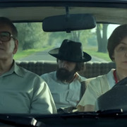 kadr z filmu Ostatnia rodzina