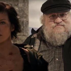 """Reżyser """"Resident Evil"""" przymierza się do ekranizacji prozy George'a R.R. Martina"""