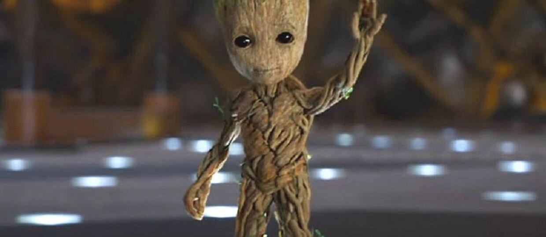 """Reżyser """"Strażników Galaktyki"""" stwierdził, że Mały Groot """"rozerwałby Baby Yodę na strzępy"""""""