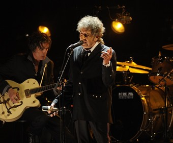 """Reżyser """"Suspirii"""" stworzy film na podstawie słynnej płyty Boba Dylana"""