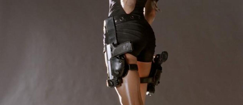 "Reżyser ""Tomb Raidera"": Lara Croft będzie ludzka"