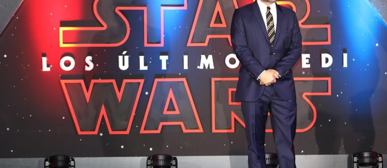 """Rian Johnson zdradza szczegóły nowej trylogii """"Gwiezdnych Wojen"""""""