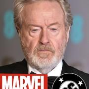 Ridley Scott jest przeciwnikiem DC i Marvela