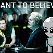 Ridley Scott: Obcy istnieją i kiedyś po nas przybędą