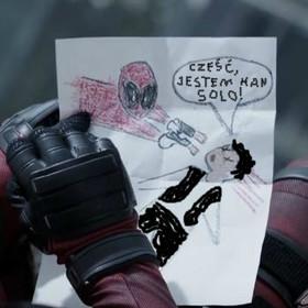"""Rob Liefeld o filmie """"Solo: A Star Wars Story"""": Deadpool skopie mu du*ę!"""