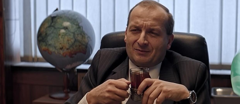 Robert Górski trafi ze swoim serialem do TVP