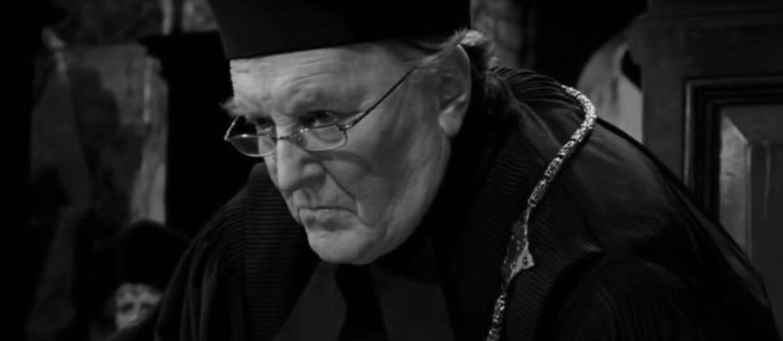 """Robert Hardy nie żyje. Aktor z serii """"Harry Potter"""" zmarł w wieku 91 lat"""