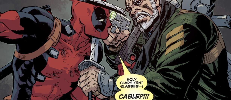 "Rola Cable'a w ""Deadpoolu 2"" już obsadzona"