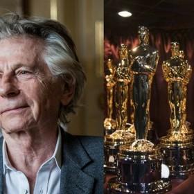 Roman Polański wyrzucony z Amerykańskiej Akademii Filmowej