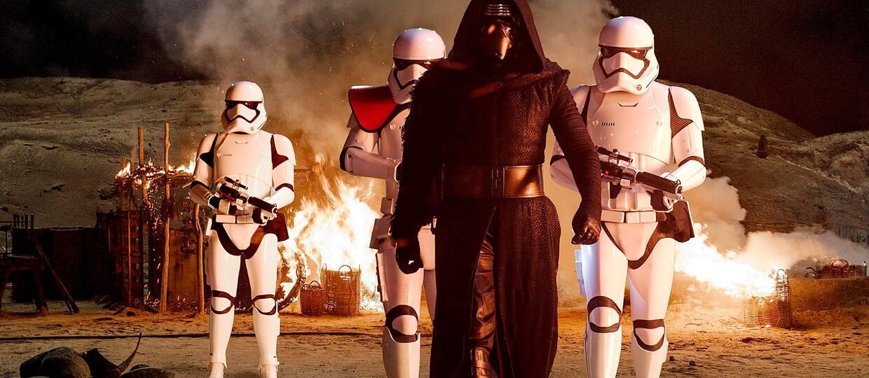 """Ruszyły zdjęcia do """"Gwiezdnych wojen: Epizodu VIII"""""""