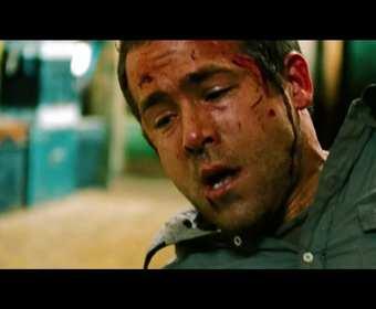 Ryan Reynolds nie wykonuje już popisów kaskaderskich