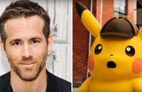 """Ryan Reynolds zagra Pikachu. Czy będzie robił """"pika-pika""""?"""